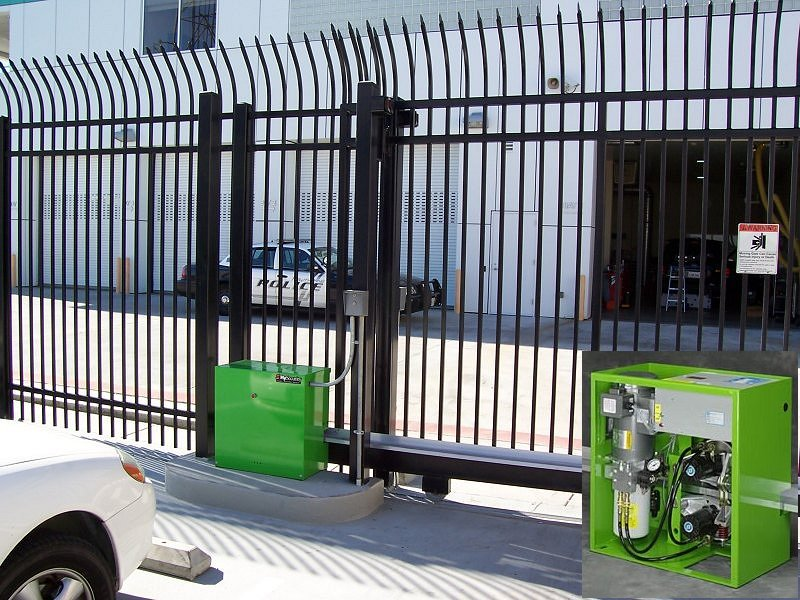 Access gates nashville and middle tennessee